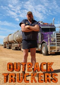 Watch Series - Outback Truckers