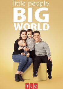 Watch Series - Little People, Big World