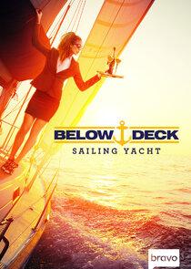 Watch Series - Below Deck Sailing Yacht