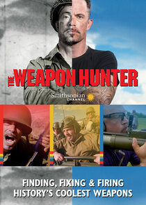 Watch Series - The Weapon Hunter