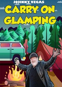 Watch Series - Johnny Vegas: Carry on Glamping