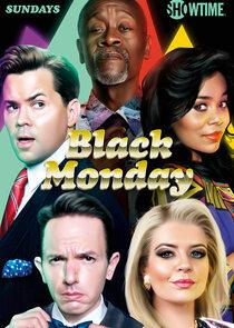 Black Monday cover
