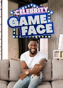 Watch Series - Celebrity Game Face