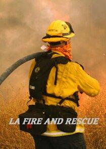 LA Fire and Rescue
