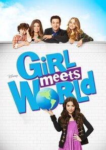 Watch Series - Girl Meets World