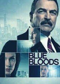 Watch Series - Blue Bloods
