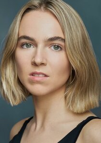 Zara Wilson