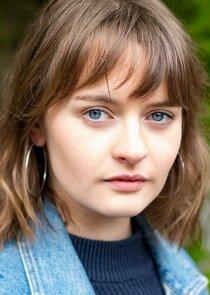 Rebecca Tebbett