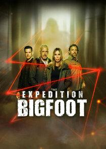 Watch Series - Expedition Bigfoot