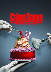 Watch Series - Crime Scene Kitchen