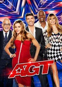 Watch Series - America's Got Talent