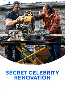 Watch Series - Secret Celebrity Renovation