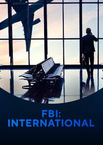 Watch Series - FBI: International