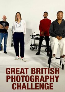Watch Series - The Great British Photography Challenge