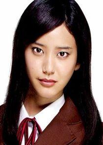 Yamazaki Hirona Mari Kurihara