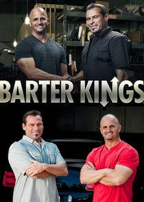 Watch Series - Barter Kings