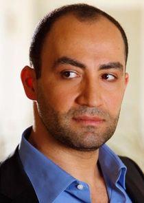 Dr. Farid Shokrani