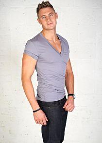 Scott Timlin
