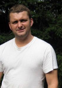 Stuart Torevell