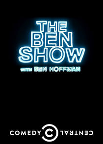 The Ben Show with Ben Hoffman