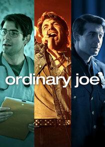 Watch Series - Ordinary Joe