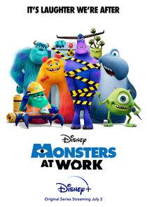Watch Series - Monsters at Work