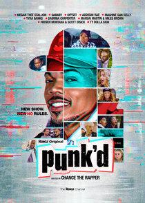 Watch Series - Punk'd