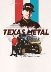 Watch Series - Texas Metal