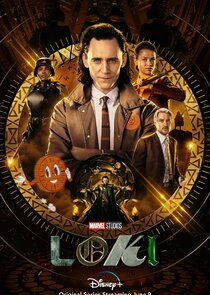 Watch Series - Loki