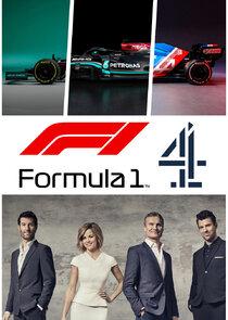 Watch Series - Formula 1