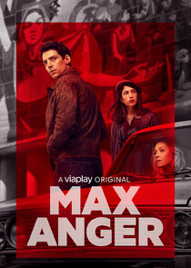 Watch Series - Max Anger - With One Eye Open