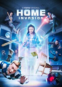 Watch Series - Home Invasion