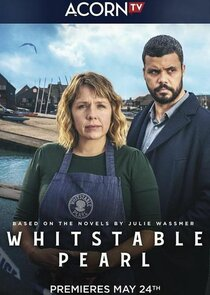 Watch Series - Whitstable Pearl