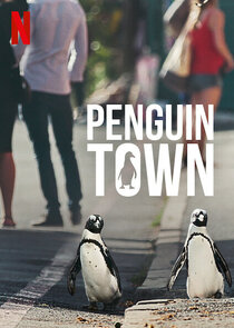 Watch Series - Penguin Town