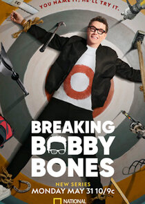 Watch Series - Breaking Bobby Bones