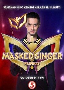Masked Singer Pilipinas