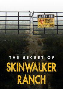 Watch Series - The Secret of Skinwalker Ranch