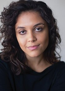 Tatiana Roberts