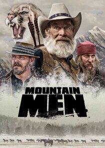 Watch Series - Mountain Men
