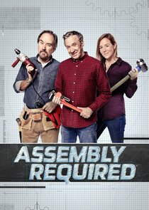 Watch Series - Assembly Required