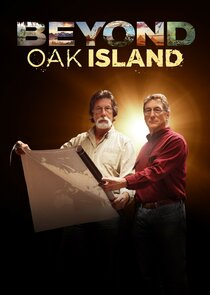 Watch Series - Beyond Oak Island