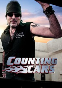 Watch Series - Counting Cars