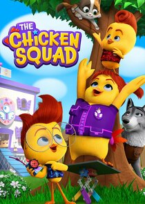 Watch Series - The Chicken Squad