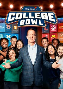 Watch Series - Capital One College Bowl