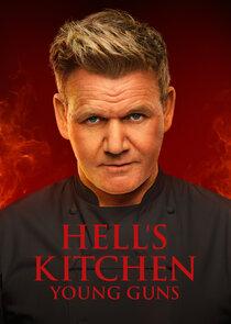 Watch Series - Hell's Kitchen