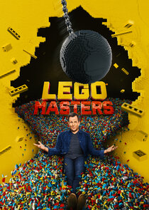 Watch Series - LEGO Masters