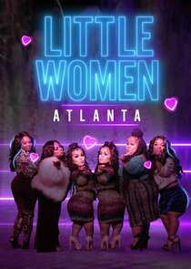 Watch Series - Little Women: Atlanta