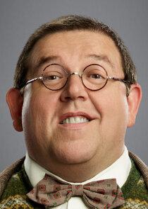 Bertram Fillcot