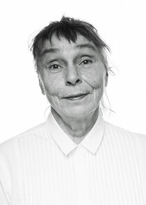 Guðrún Gísladóttir