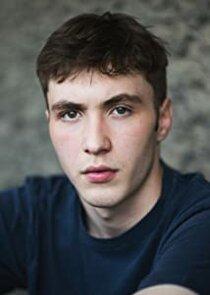 Oliver Huntingdon